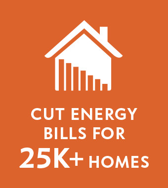 Affordable Residential | Philadelphia Energy Authority