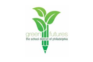 Green Futures logo