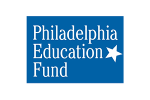 Philadelphia Education Fund logo