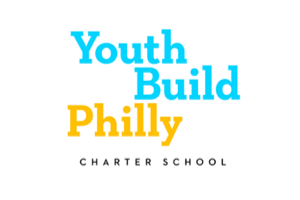 Youth Build Philly logo